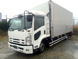 トラック(加工済み)